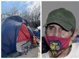 """""""Ser indigente es una adicción"""": Hispano de Austin narra que vivió 20 años en las calles"""