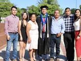 From the tomato fields to Cambridge: the son of Mexican farm workers who graduated from Harvard and is now a doctor