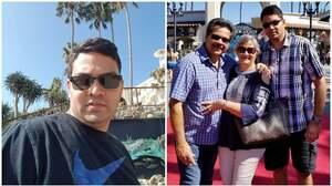 $17 millones para padres de hombre baleado por policía de LA