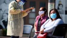 ¿Cómo avanzan las cifras de vacunación contra el coronavirus entre la comunidad latina en California?