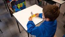 LAUSD anuncia nuevos protocolos para estudiantes expuestos al coronavirus, ¿de qué tratan?