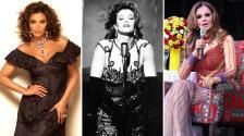 Actriz, cantante y ahora conferencista, ¿qué más le falta por hacer a Lucía Méndez?