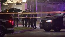 Tres muertos deja tiroteo en un motel del noroeste de Houston