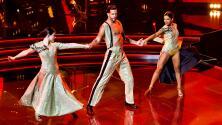 ¡Olé!: Con dos bailarinas en la pista, el Chef Yisus realiza una gran faena con este paso doble