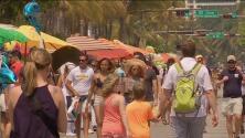 Florida rompe récord de personas hospitalizadas tras aumento de contagios por covid-19