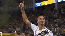 ¡Es un Crack! Zlatan se vuelve a robar el show con doblete para llegar a 20 goles en la temporada