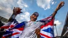 Lewis Hamilton, el campeón de la F1 que de niño vencía a los adultos con carros a control remoto