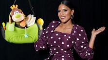 Francisca mostró lo que no puede faltar en la pañalera de Baby Gennaro: ¡Atención mamás primerizas!