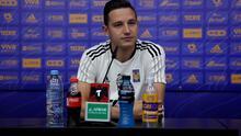 """Thauvin pide más minutos en Tigres: """"No estoy aquí para estar en la banca"""""""