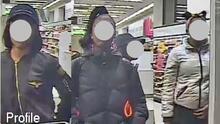 Identifican a menores de edad que usaron gas pimienta contra una víctima e intentaron robarle su bolso