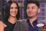 Tras su ruptura con Daniela, Miguel regresó para conocer a una flechada que lo intimidó