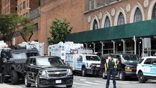 Estos son los cierres de calles este viernes en NYC en el marco de la Asamblea General de la ONU