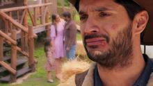 Fernanda conoció la trágica historia de César causada por Octavio