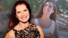 Una de las hijas de Brooke Shields es su doble y podría estelarizar 'La Laguna Azul'
