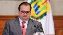 Estos son los números que deja Javier Duarte al salir de la gobernación de Veracruz