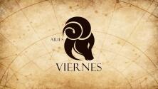 Aries 5 de febrero