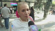 A Carlos Lizárraga se le pasó la mano cuando le dio una nalgada a esta mujer