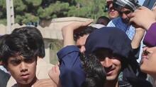 Esperan recibir alrededor de 700 refugiados afganos en Tucson