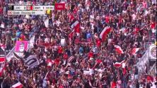 Wayne Rooney le pega de volea y hace un golazo, D.C. United 2-1 NY Red Bulls