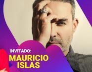 Mauricio Islas es el invitado de Carolina Rosario en El Break de las 7