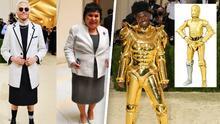 La Met Gala 2021 no solo tuvo derroche de glamour: también risas por estos y más memes