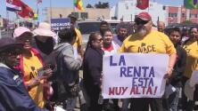 Activistas de Richmond llaman a aprobar la Propuesta 10 para expandir el control de rentas