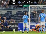 Al más puro estilo del Dibu Martínez, Julio González le da el pase a Pumas en penaltis