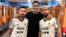 El día que Lionel Messi lloró desconsolado por Argentina