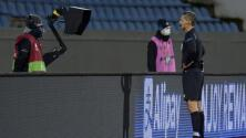 El VAR tuvo un 100 % de acierto en la Eurocopa, según la UEFA