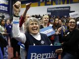 Sanders gana la primaria demócrata de New Hampshire, con Buttigieg en un cercano segundo lugar