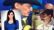 José Manuel Figueroa se 'enchila' cuando le preguntan por Maribel Guardia