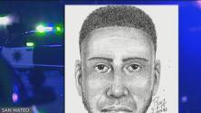 Buscan a un sospechoso acusado de exponer sus genitales frente a dos estudiantes de la escuela Taylor Middle School