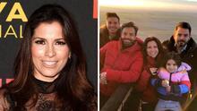 Alessandra Rosaldo confesó por qué fue tan difícil grabar 'De viaje con los Derbez'