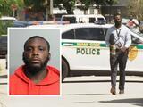 Arrestan a un hombre acusado de terminar una fiesta familiar a tiros en el suroeste de Miami-Dade