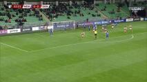 ¡Gol de Dinamarca! Olsen hace el primero en Moldavia