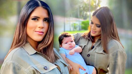 "Francisca se negó a salir como ""modelo"" del hospital"