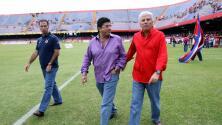 El SAT investigará los dobles contratos en clubes del fútbol mexicano