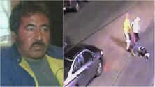 """""""Es un crimen de odio"""", asegura uno de los vendedores ambulantes golpeado brutalmente en Los Ángeles"""
