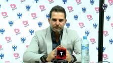 Duilio Davino desea que México vuelva a la Copa Libertadores