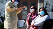 La variante mu del coronavirus: qué se sabe de esta y qué debes tener en cuenta