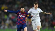 El hermano de Toni Kroos criticó la nominación de Messi al The Best