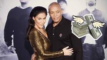 Aseguran que Dr. Dre deberá pagar 300 mil dólares al mes a su exesposa tras su divorcio