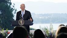 Cumbre en Ginebra: Biden dice que no tolerará violaciones a la soberanía de EEUU