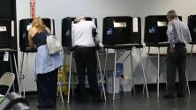 Todo listo para la votación temprana en Hialeah para escoger varios funcionarios, entre ellos el alcalde