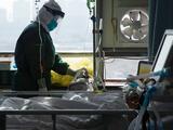 Médico de Alabama dice que no atenderá a pacientes que no estén vacunados contra el covid-19
