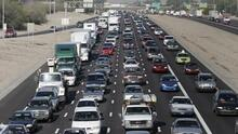 Aumentan las muertes por accidentes automovilísticos en Arizona, según ADOT