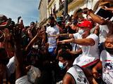 Cuatro causas detrás del mayor estallido social en Cuba desde la crisis de los 90