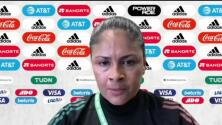 Mónica Vergara admite que habrá más exigencia