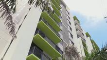 Conoce el nuevo proyecto de vivienda asequible que fue entregado en la Pequeña Habana