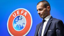 Madrid, Barça y Juve ganan primer round judicial a UEFA por Superliga